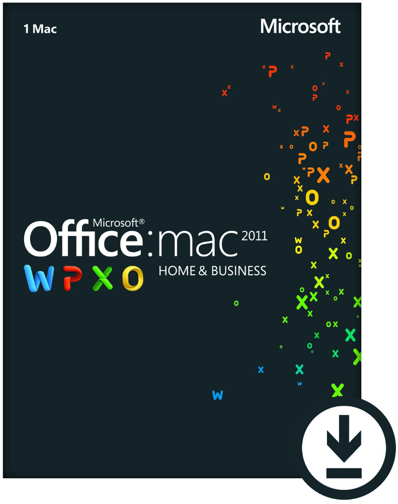 microsoft office home and business 2013 download for mac
