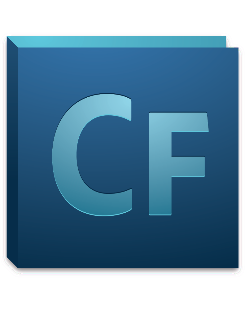 Adobe ColdFusion Standard 2016 Release