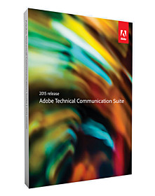 Adobe Technical Communication Suite (2015 Release)