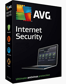 AVG Internet Security (5-PC 2 years)