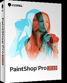 Corel PaintShop Pro 2019 Upgrade