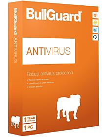 Bullguard AntiVirus (1 device - 2 year)