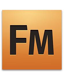 Adobe FrameMaker (2015 release)