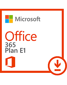 Microsoft Office 365 Enterprise E1