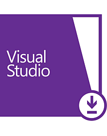 Microsoft Visual Studio Enterprise with MSDN - 2 Years Software Assurance Only (Mpn Competency Required)