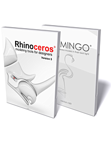 Rhino/Flamingo Commercial Bundle