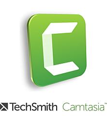TechSmith Camtasia v9/3 Upgrade