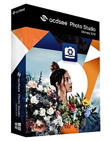 ACDSee Photo Studio Ultimate 2019 Upgrade