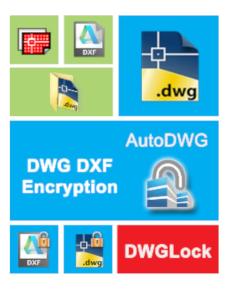 AutoDWG DWGLock 2019