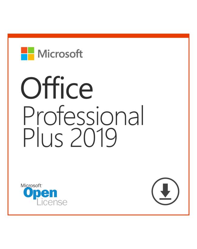office2019 professional plus