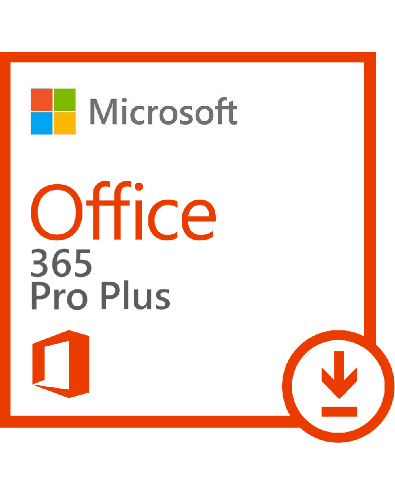 Microsoft Office 365 ProPlus (new name: Microsoft 365‑apps Enterprise)