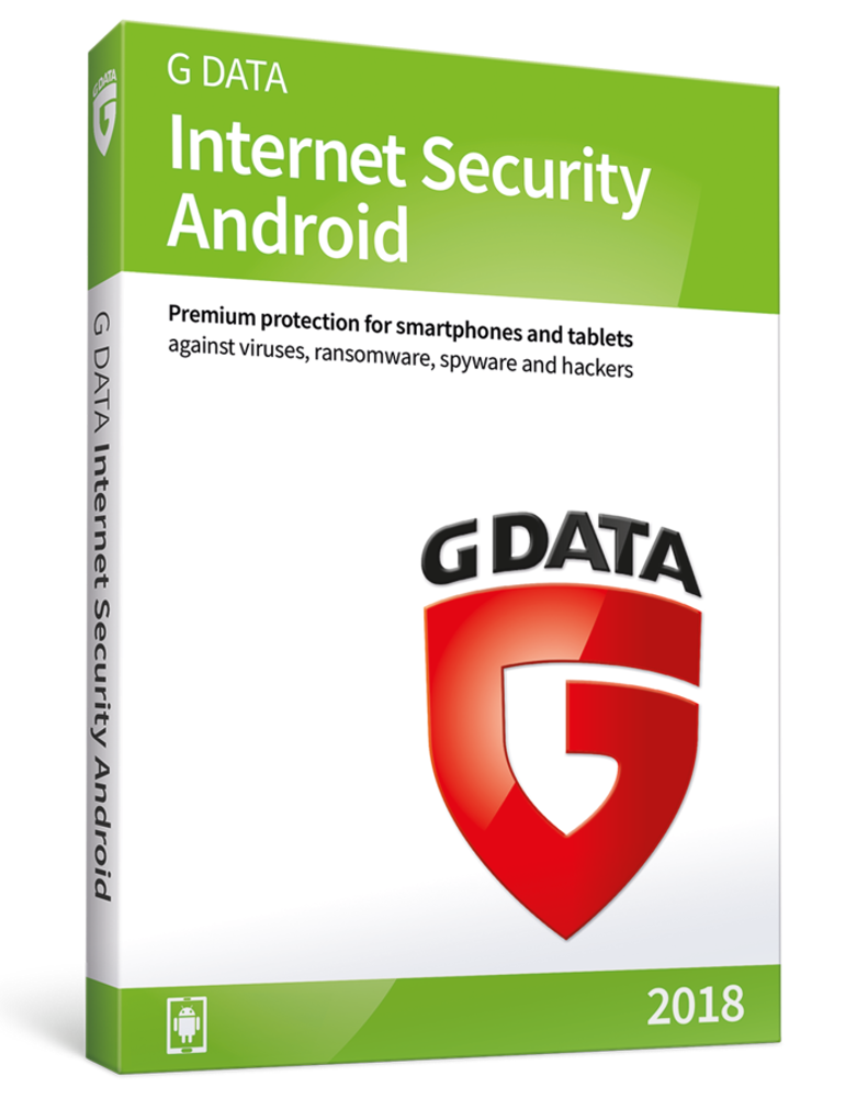 G Data InternetSecurity for Android