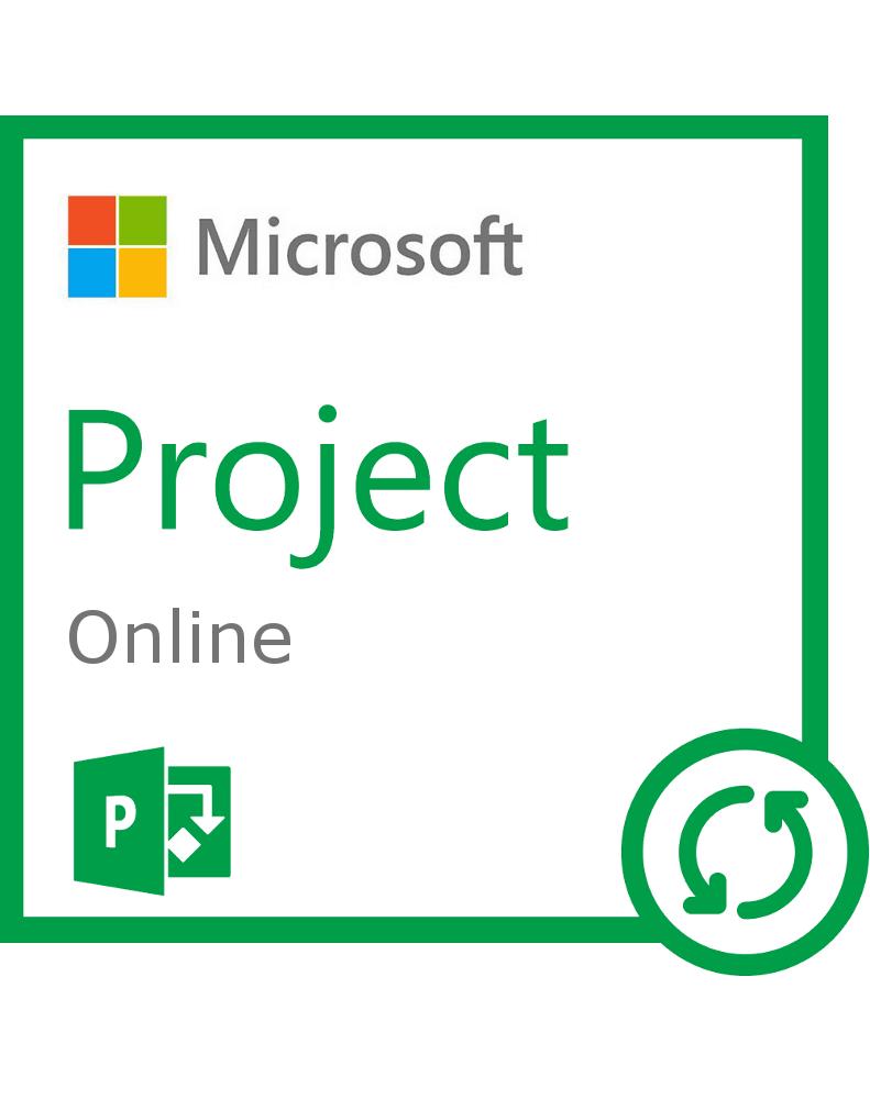 Microsoft Project Online Premium