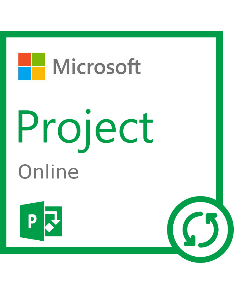Microsoft Project Online Professional