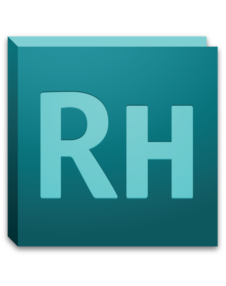 Adobe Robohelp (2015 release) English