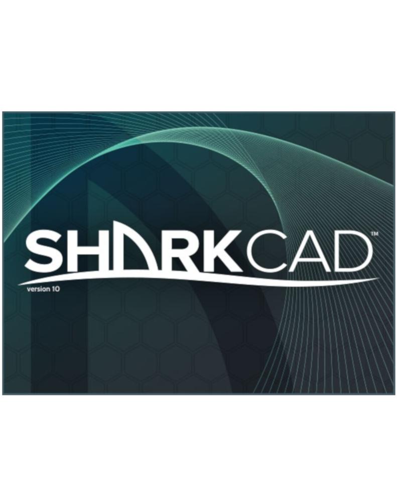SharkCAD v10 Upgrade