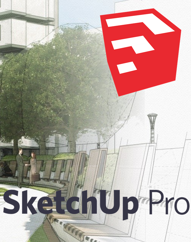 SketchUp Pro 2020 Standalone (1 user)