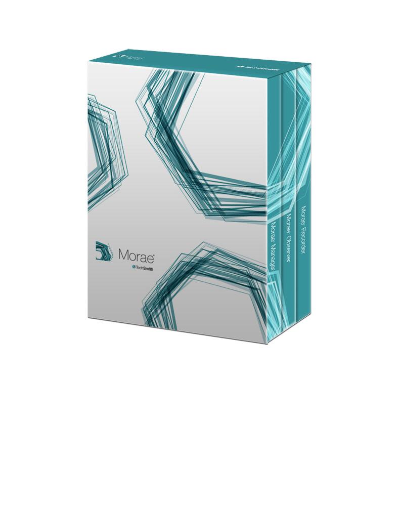Techsmith Morae 3.x Upgrade