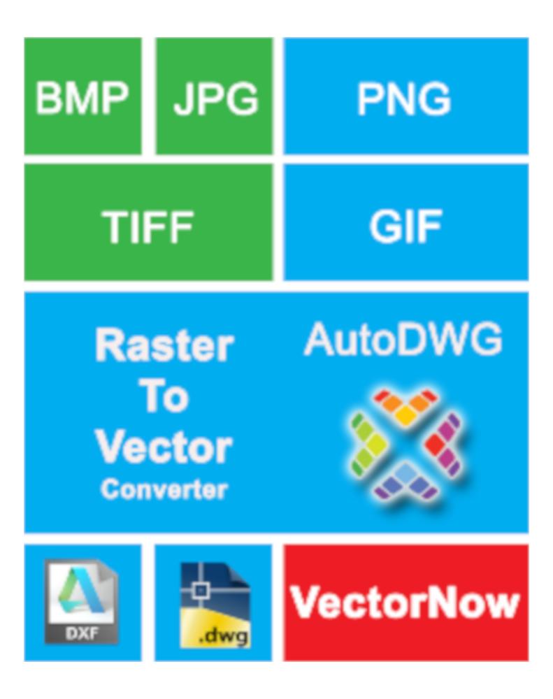 AutoDWG VectorNow 2019