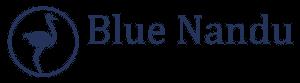 Blue Nandu