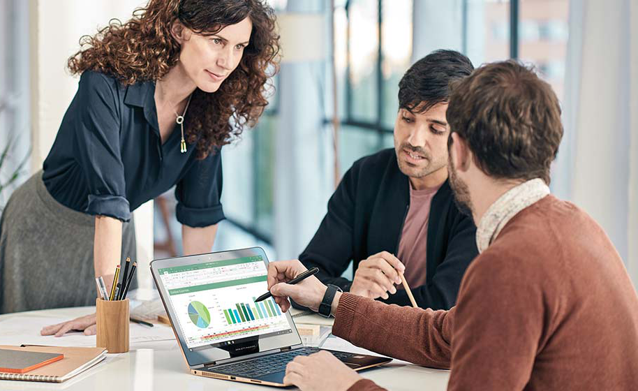 Office 365 Business Image
